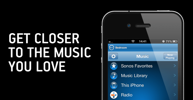 GET CLOSER TO THE MUSIC YOU LOVE