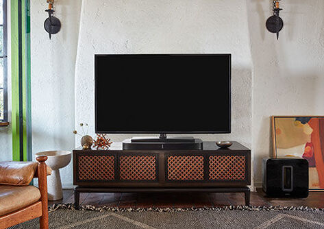 Wireless Home Theater & Surround Sound Packages | Sonos