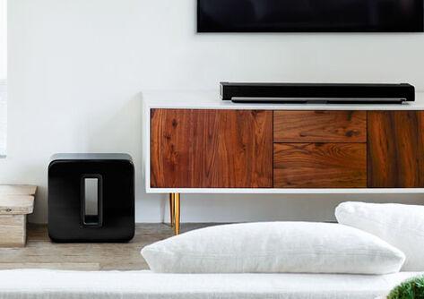 Playbar - Wireless Soundbar   Sonos