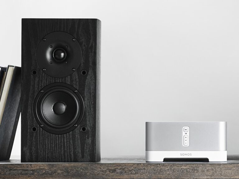 Wireless Stereo Components | Sonos