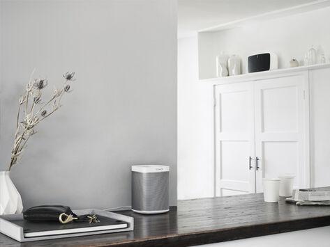Wireless-Lautsprecher | Sonos