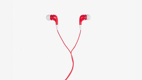 """Lyttefejl # 23 """"En til dig og en til mig"""" - At dele musik betyder ikke, at den venstre eller højre øresnegl skal deles. Med Sonos kan du dele din musik med alle i hjemmet for fuld udblæsning."""