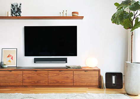 Draadloze Home Cinema & Surround Sound Pakketten | Sonos