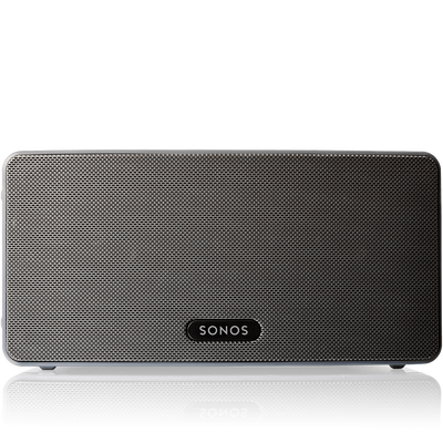 Sonos Play:3 Wireless Smart Speaker