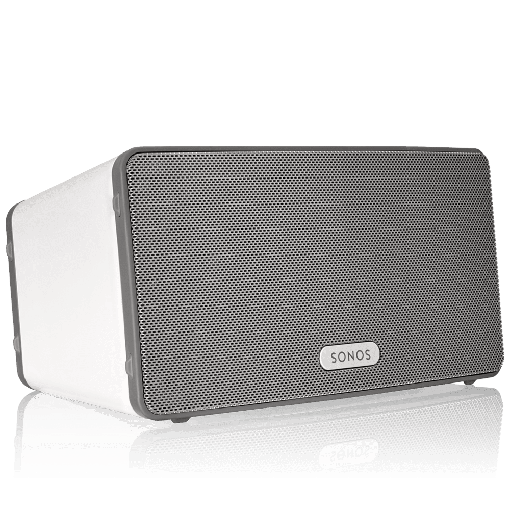 Sonos PLAY:3 Mid-size Home Speaker - White