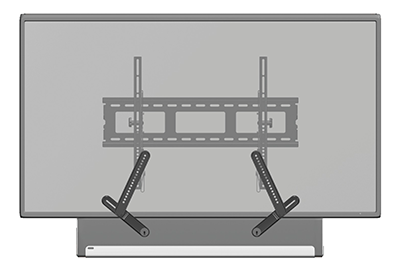 Sanus PLAYBAR TV Mount