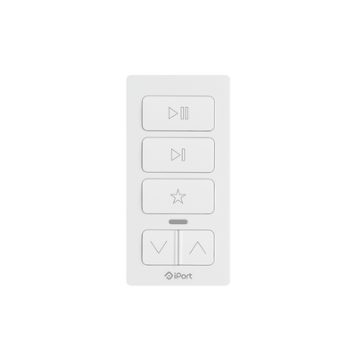 iPort xPRESS Audio Keypad