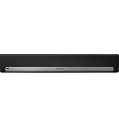 The Home Theater Soundbar And Streaming Music Speaker In One