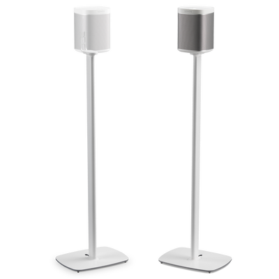 Pair of Flexson Floor Stands for Play:1