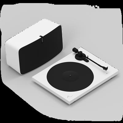 Vinyl Set