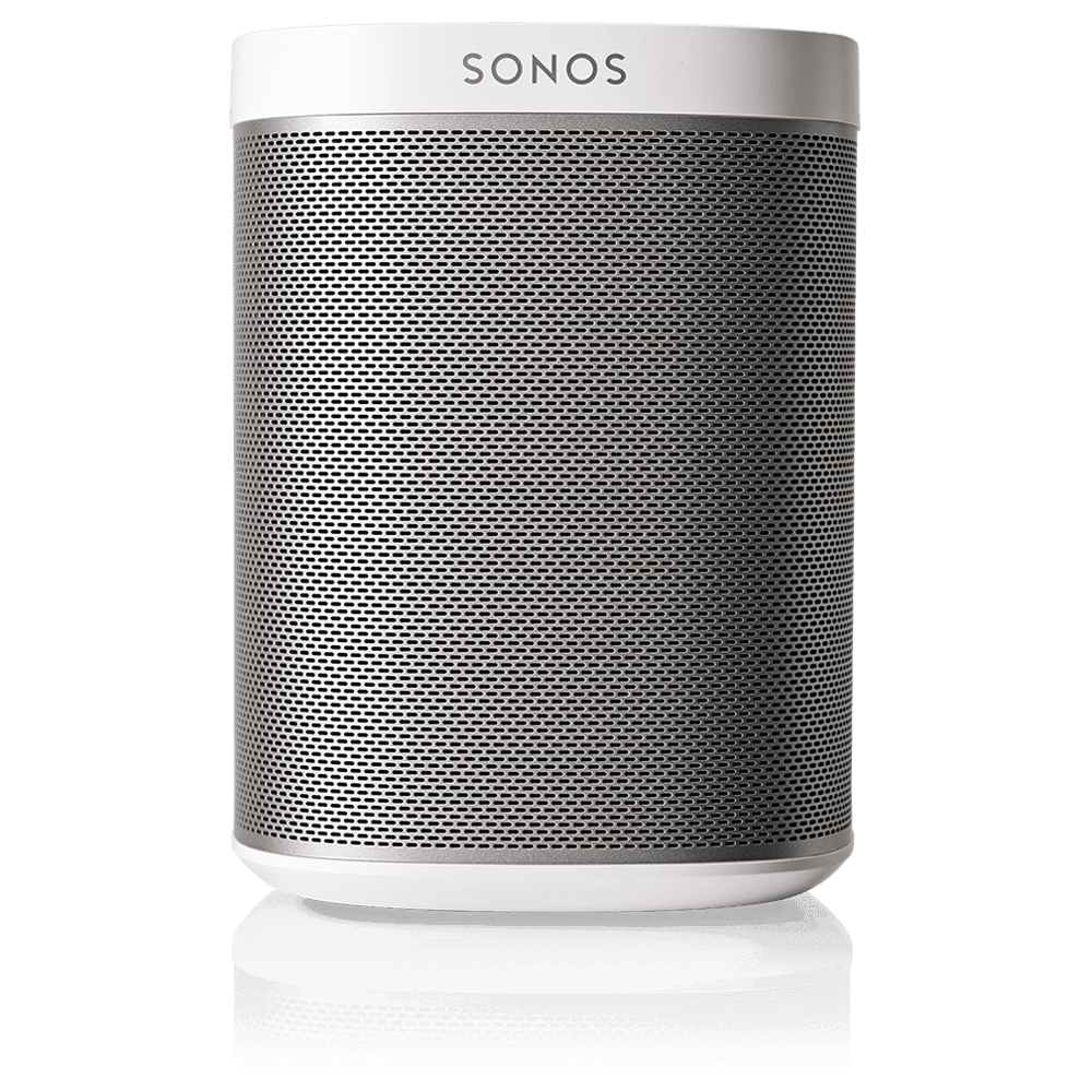Sonos PLAY:1 Compact Home Speaker - White