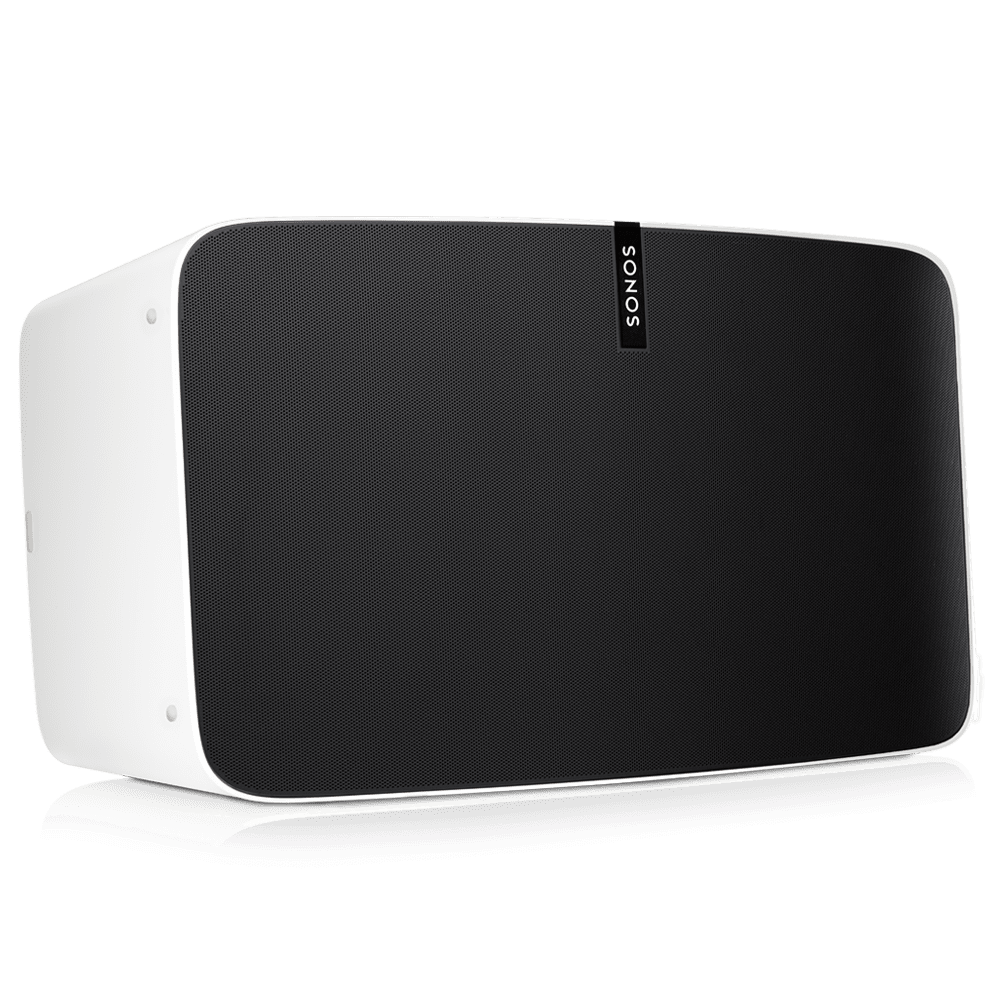 Sonos PLAY:5 Ultimate Home Speaker - White