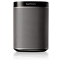 Sonos PLAY:1 black front view