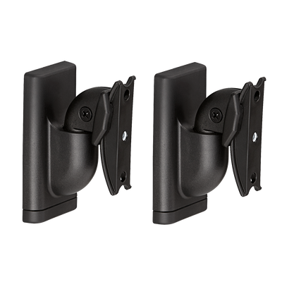 Pair of Sanus Wall Mounts for Play:1/Play:3/One