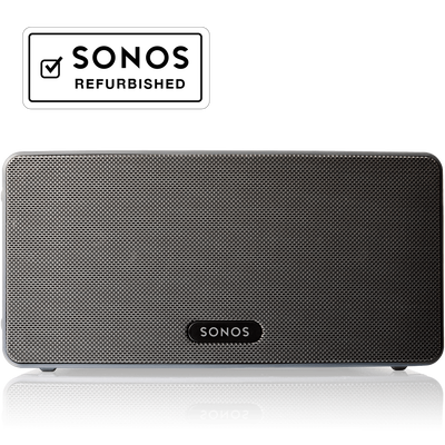 Play:3 - Sonos Certified Refurbished