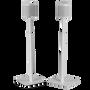 Zwei verstellbare Flexson Standfüße für den One/Play:1