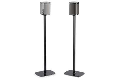 Pair of Flexson Floors Stands for Play:1