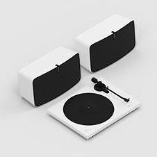 Vinyl Pro Set