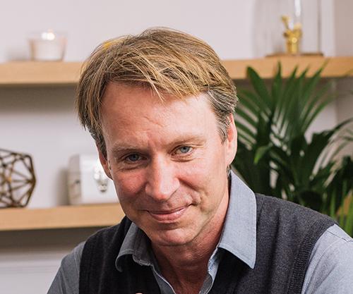 Giles Martin - Sonos Sound Experience Leader