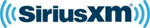 Sirius XM Music Service Logo