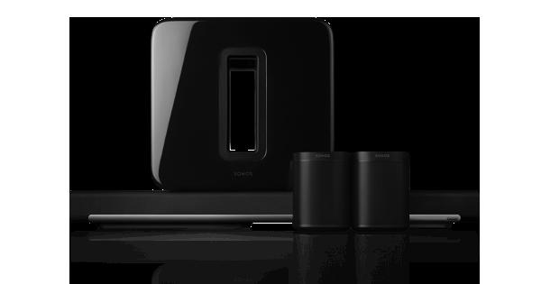 Speaker-Sets
