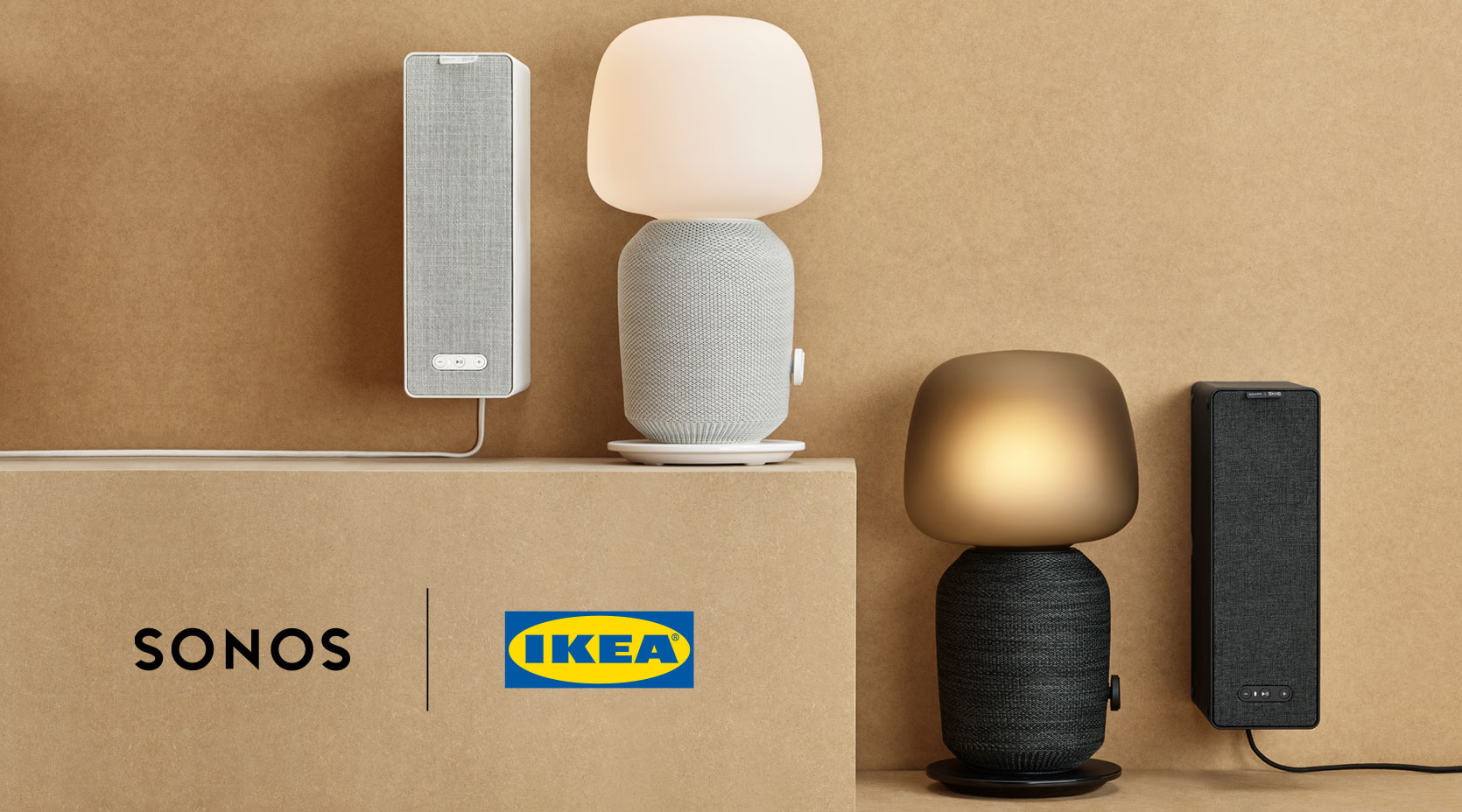Symfonisk Stereo Furniture By Sonos And Ikea Sonos